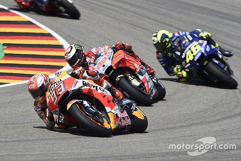 Marc Marquez: WM-Vorentscheidung im 100. MotoGP-Rennen?