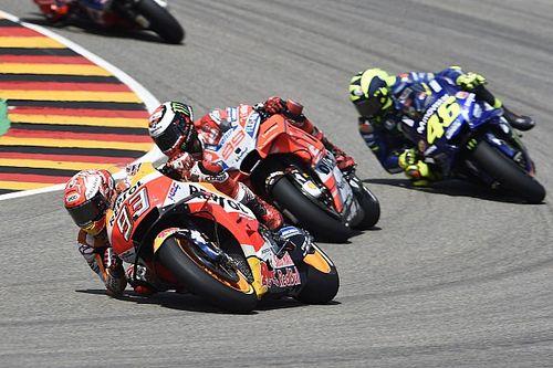 Weekend Preview: MotoGP, India ARRC, Kush Maini