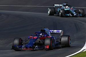 Analyse: Moeten F1-teams nog meer brandstof sparen in 2018?