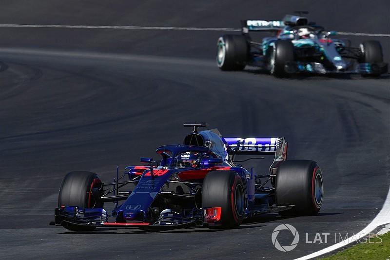 Станет ли экономия топлива главной задачей команд Ф1 в сезоне-2018?