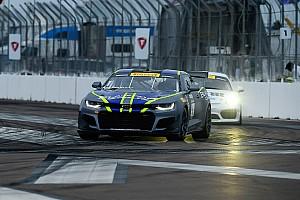 PWC Race report St. Pete PWC:Aschenbach wins GTS again, huge crash stops race