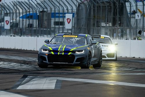 St. Pete PWC: Aschenbach wins GTS again, huge crash stops race
