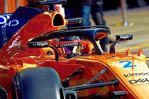"""McLaren-Renault """"lebih erat"""" dibanding saat bersama Honda"""