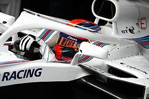 A Williams szerint Kubica téli teljesítménye nem mérvadó
