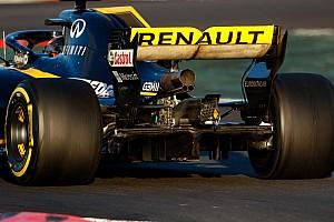 A Renault nem aggódik, hogy szabálytalan lenne a befújt szárnya
