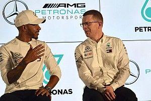 Andy Cowell: Lewis Hamilton ein echter Sportsmann - im Gegensatz zu anderen
