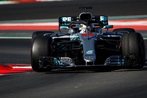 Mercedes promete modo de classificação mais potente