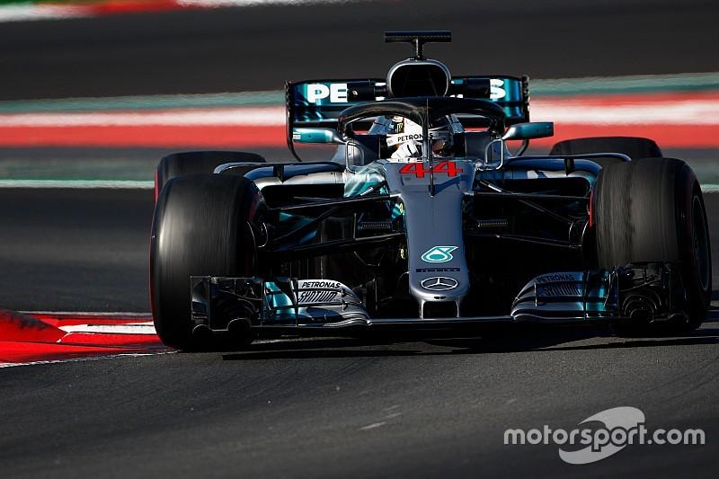 Mercedes попередила про надпотужний кваліфікаційний режим
