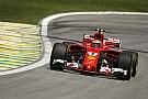 Formel 1 2017 in Brasilien: Das Qualifying im Formel-1-Liveticker