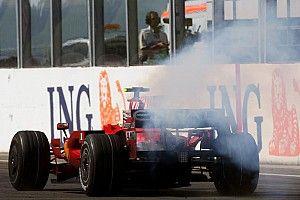 10 anos depois: o maior golpe sofrido por Massa em 2008