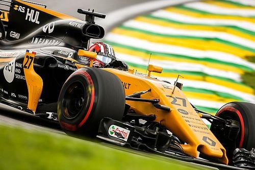 Renault estima ganho de quase 1s com motor em 2017