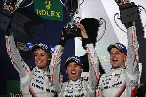 """Hartley na tweede wereldtitel: """"Ongelooflijk jaar"""""""