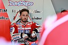 MotoGP Ducati Dovizioso'yu takımda tutmak için