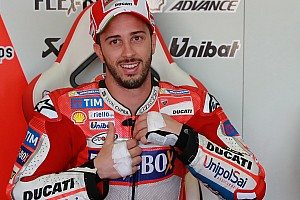 MotoGP News Dovizioso über Erfolg und Ruhm: