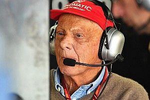 """Lauda critico su Liberty: """"E' finito il tempo per imparare, servono idee"""""""