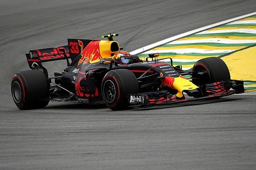 "Verstappen na vijfde plek in Braziliaanse Grand Prix: ""Gewoon klote"""