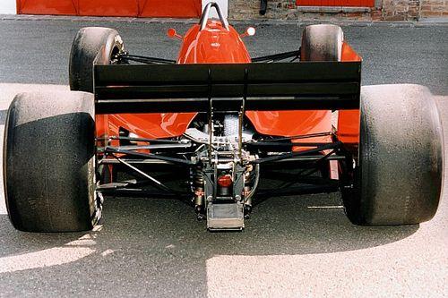 Penske, IndyCar'a katılımı için Ferrari ile görüştüğünü doğruladı
