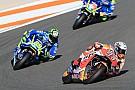 MotoGP-Finale 2017 in Valencia: Das Trainingsergebnis in Bildern