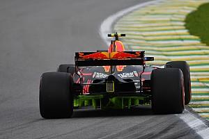 F1 Noticias de última hora Análisis técnico: la temporada 2018 de F1 ya ha comenzado