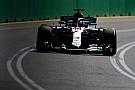 Hamilton nipt voor Verstappen in tweede training GP van Australië