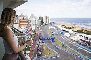 GALERÍA: las mejores 20 fotos del Eprix de Uruguay