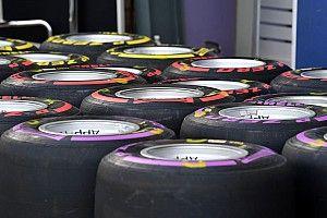Pirelli: Команды начнут понимать работу шин лишь к середине сезона