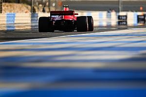 Formule 1 Analyse Pirelli dévoile les stratégies en vue du Grand Prix de Bahreïn