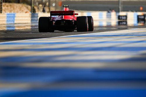 Pirelli dévoile les stratégies en vue du Grand Prix de Bahreïn