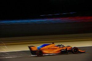 """مكلارين """"مندهشة"""" من افتقارها للوتيرة في تصفيات سباق البحرين"""