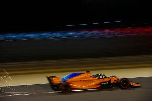 "En McLaren están ""sorprendidos"" por la falta de ritmo en Bahrein"