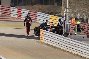 Verstappen: Önemli puanlar kaybettik