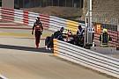 """Verstappen: """"Differentieel brak door tik van Hamilton"""""""