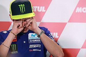 Insiden dengan Rossi, Agostini bela Marquez