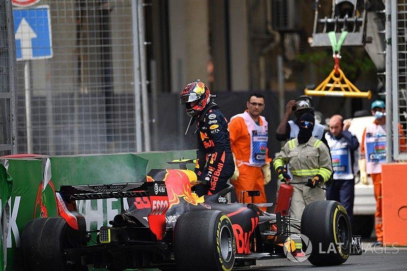 Union sacrée autour de Verstappen chez Red Bull
