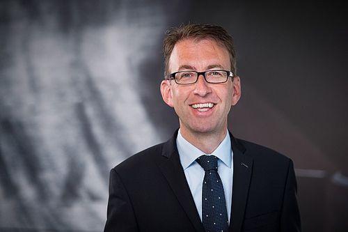 Dieter Jermann Leiter der Marke Audi in der Schweiz