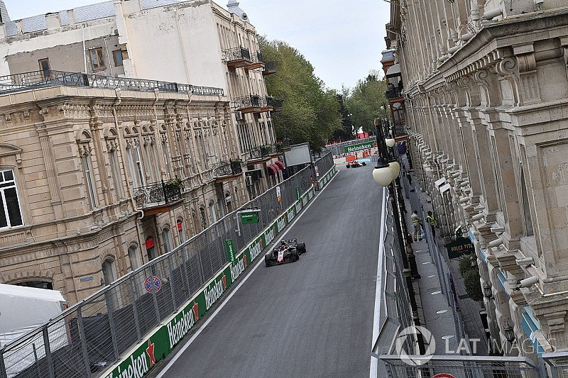 Why Formula 1's 'commuter' focus is risky