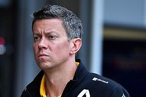 """Renault move controversy """"way overblown"""" - Budkowski"""