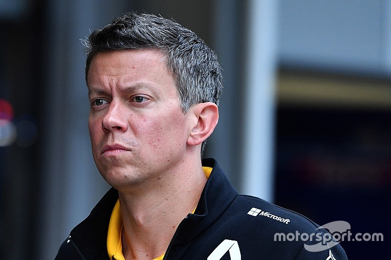 "Renault move controversy ""way overblown"" - Budkowski"