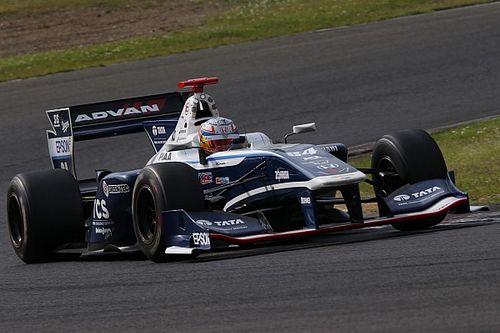 Karthikeyan: Super Formula podiums now in reach after breakthrough