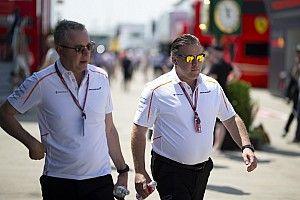 A McLaren egyszerűen döntésképtelen