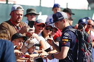 """El acceso a los pilotos de la F1 ha ido """"demasiado lejos"""", dice Webber"""