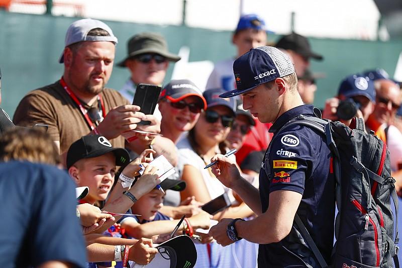 Webber vindt dat de Formule 1 niet te open moet worden