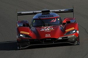 Mazda tops opening session in Roar Before the Rolex 24
