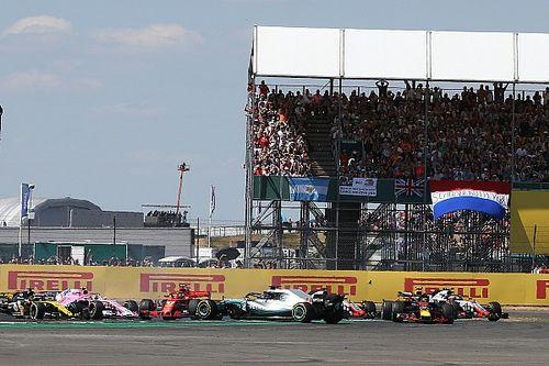 Mercedes investeert om 'superstarts' van Ferrari aan te kunnen