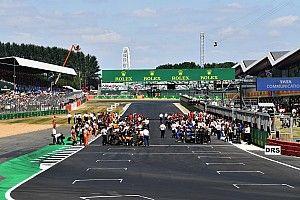 'Silverstone llega con otro panorama', por Adrián Puente