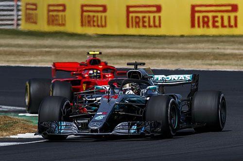 Raikkonen admite que merecía castigo por el golpe con Hamilton