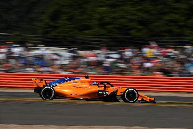 A McLaren már csak a 7. a konstruktőri bajnokságban