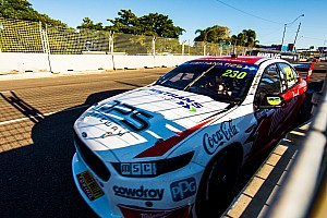 Supercars Breaking news Davison mystified by 'pretty stupid' rookie clashes
