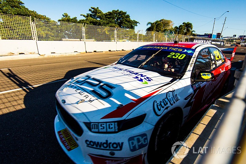 Davison mystified by 'pretty stupid' rookie clashes