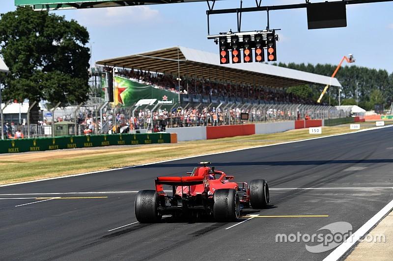 Formel 1 Silverstone 2018: Das Rennen im Formel-1-Liveticker